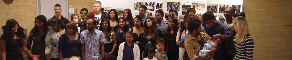 Dansk Sri Lanka Forening