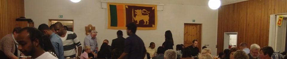 Dansk Sri Lanka Forening -